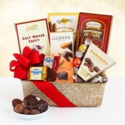 Valentine Chocolate Delight