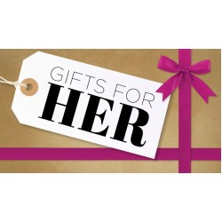 Gifts Just For Her