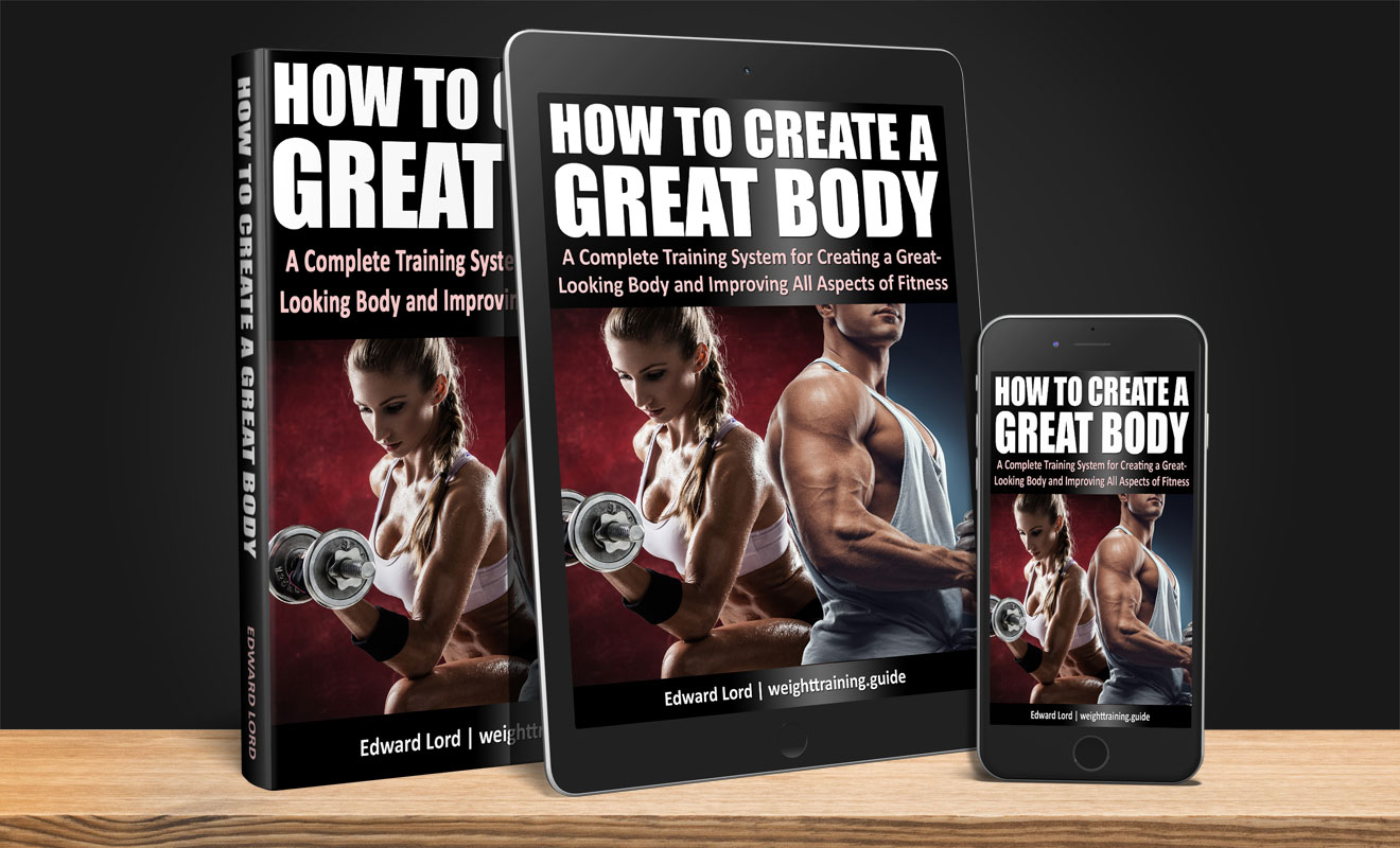 How To Create A Great Body